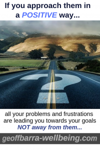 road to success text