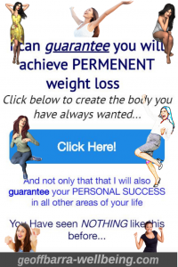 how to achieve permanent weight loss