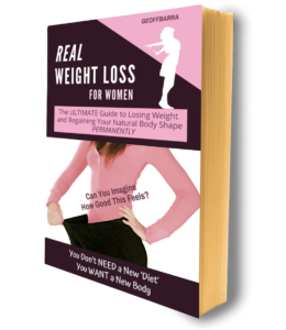 losing weight book