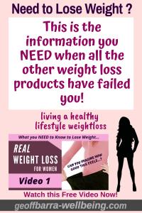 weight loss tips ad