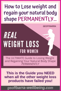 lose weight naturally text