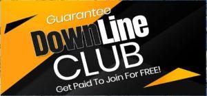 Guarantee Downline Club logo
