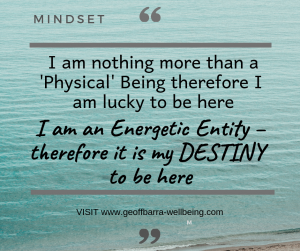 integrated wellness mindset quote 2