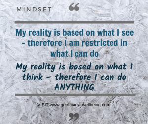 integrated wellness mindset quote 1