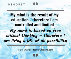integrated wellness mindset quote 4
